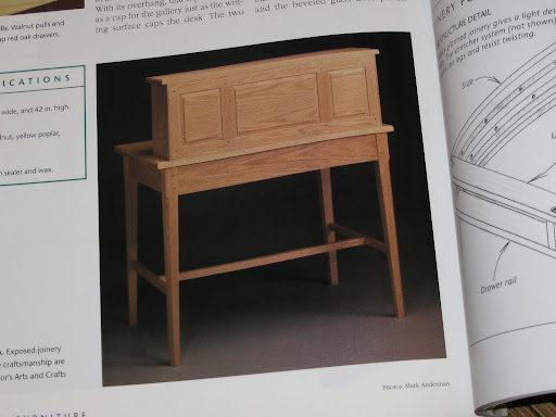fine woodworking 91