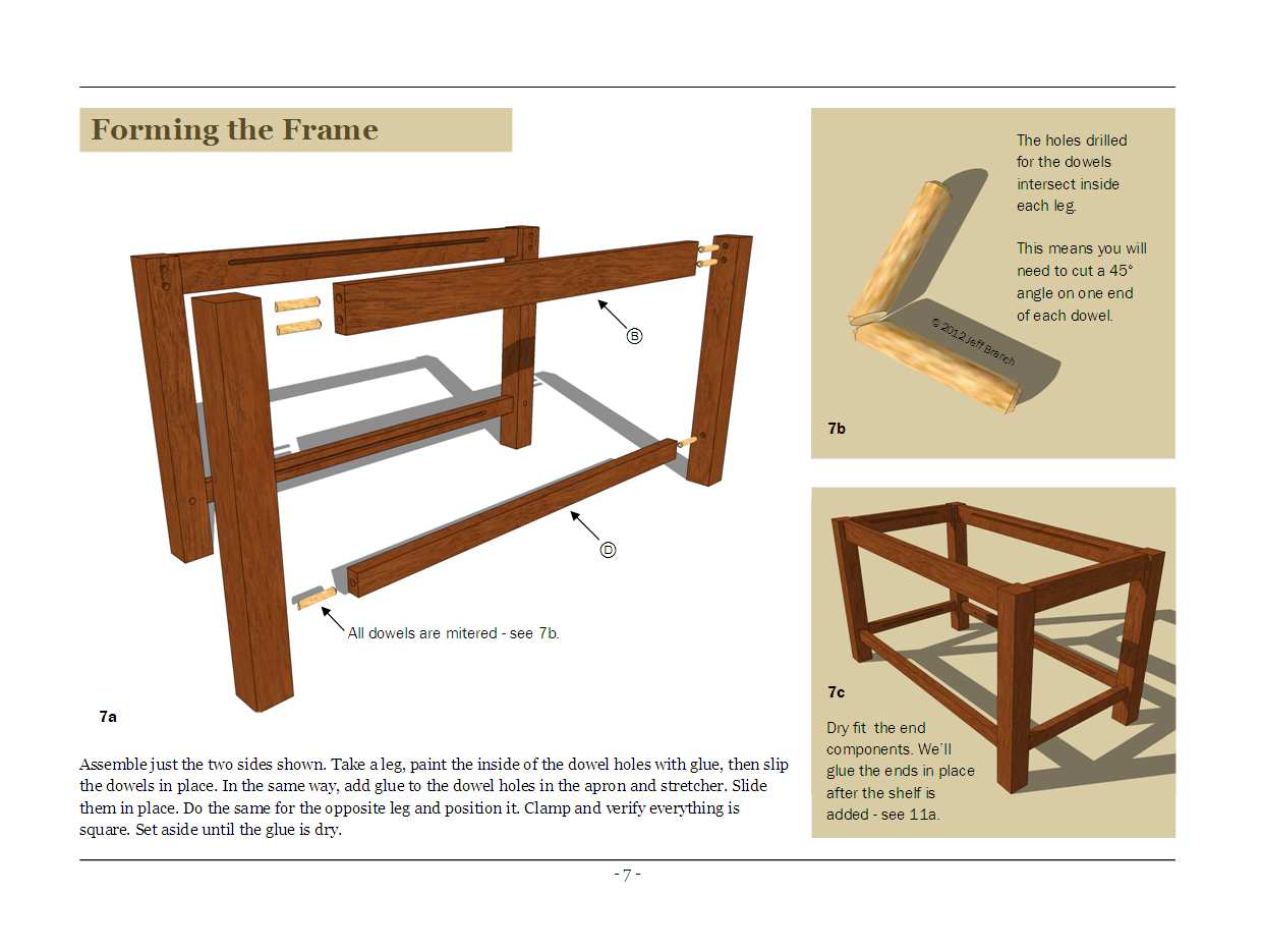 Pdf diy coffee table plans online download clothes dresser Homemade coffee table plans
