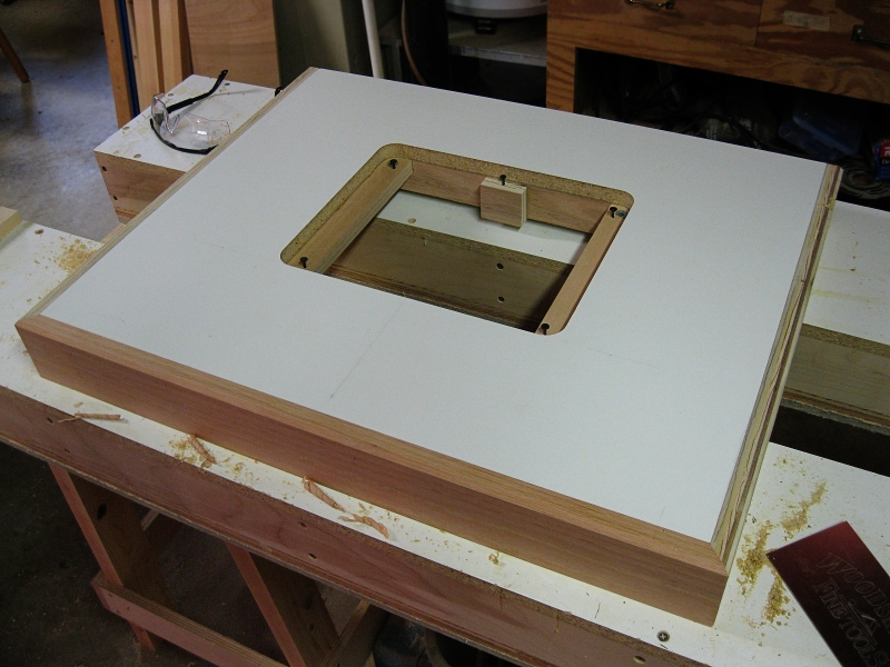 make router table plans