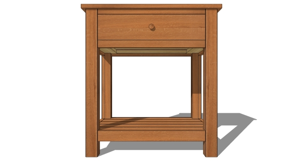 Potentially, my next woodworking plan.
