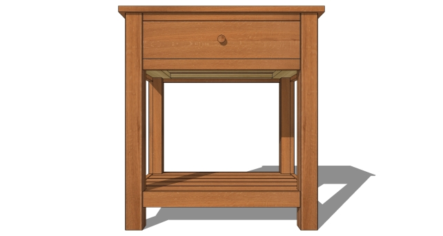 Cool End table woodworking plans free ~ Deasining Woodworking