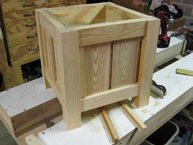 All wood cypress furniture Plans DIY How to Make