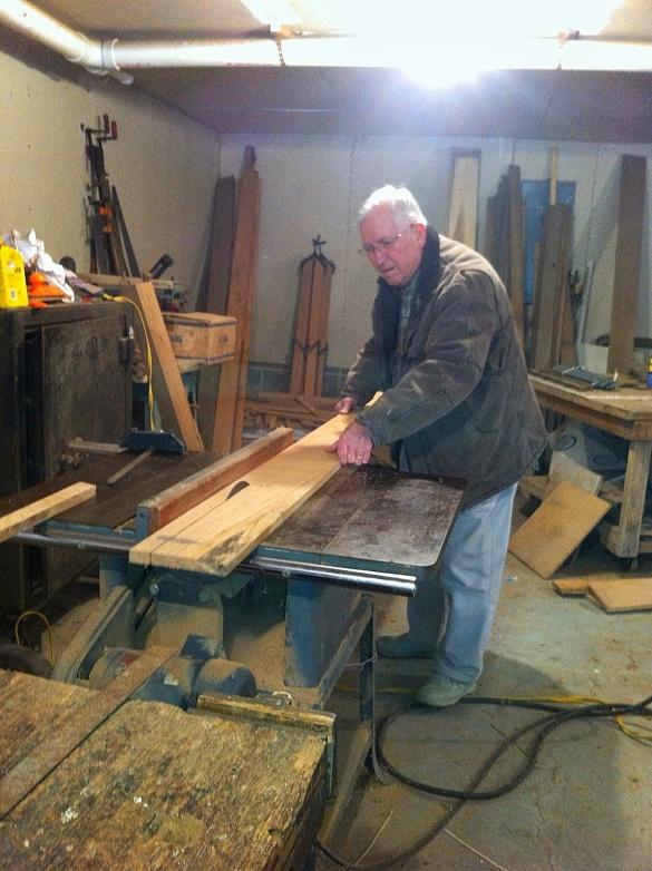 Fine woodworking pencil post bed plans vagabond02lck - Fine bed plans images ...