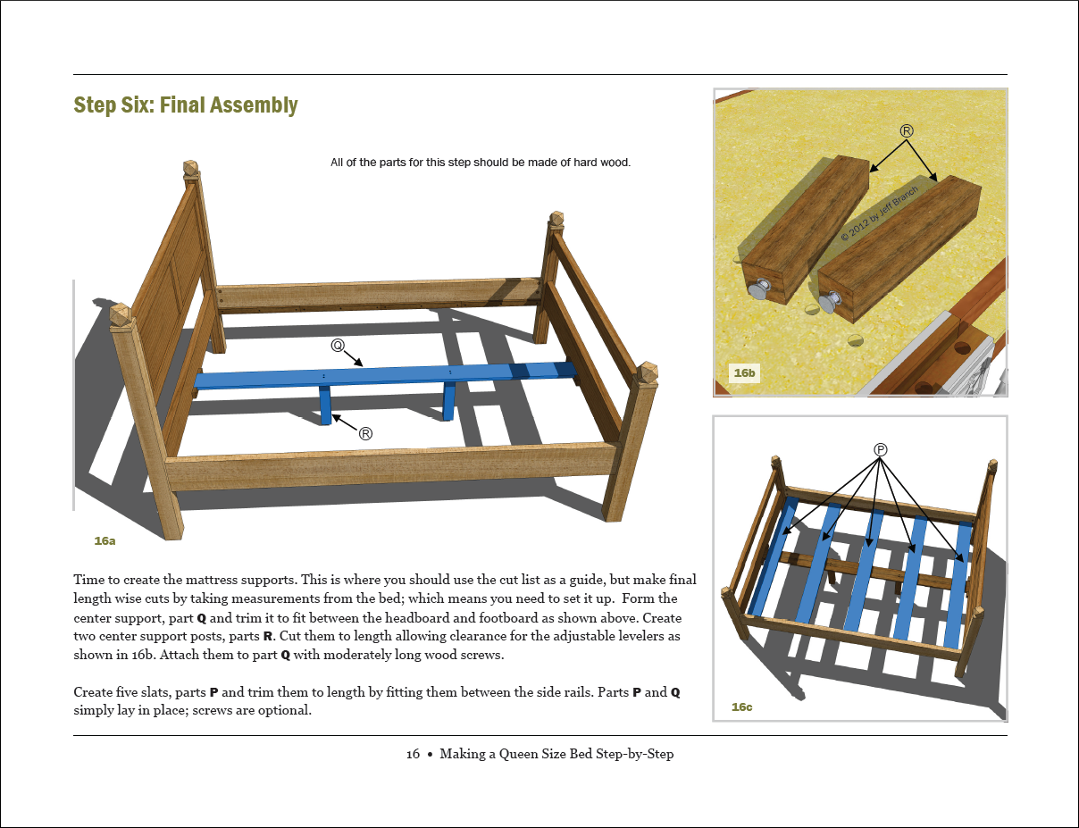 woodworking plans projects  may 2014
