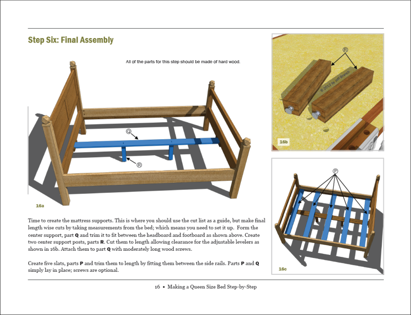 woodworking plans projects  june 2014