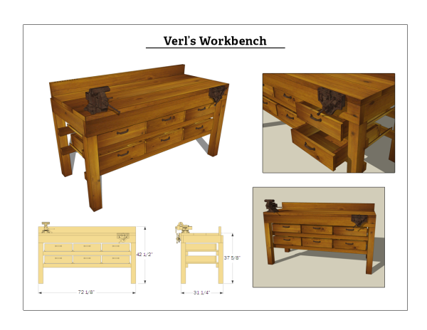 Verls Workbench