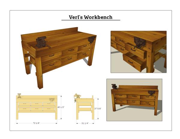 Verls Workbench