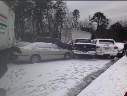 From FOX6 Traffic.