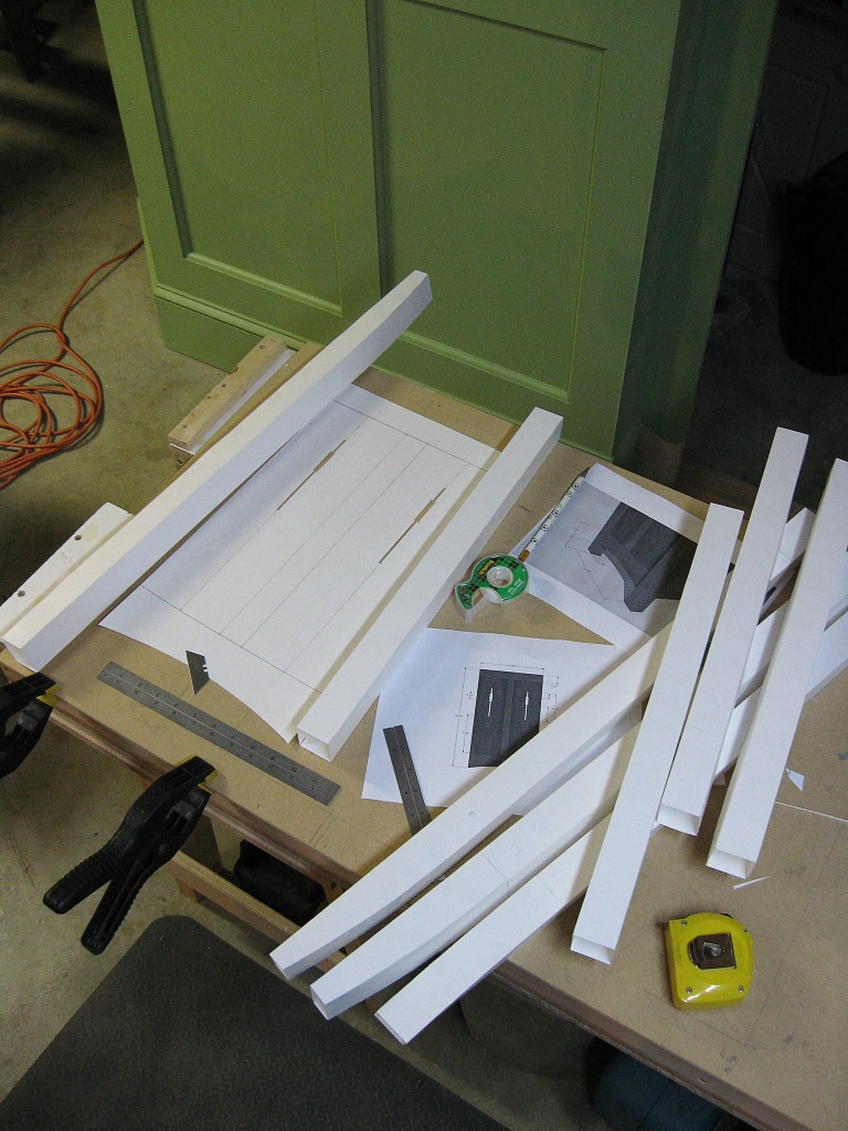 Window Seat Bookcase Mock Up 005