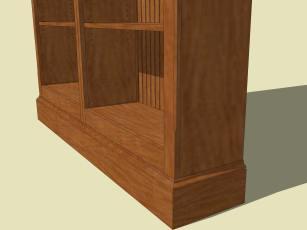 The Massive Bookcase 2