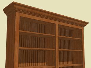 The Massive Bookcase 3