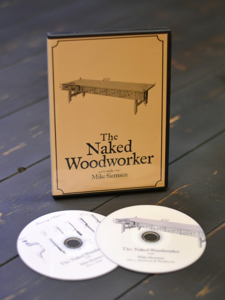 The Naked Woodworker 010a
