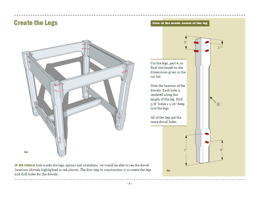 Here is how I am using the image in the woodworking plan.