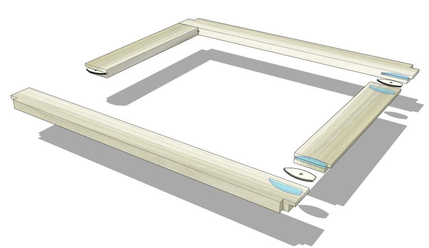 Montreat Side Table Final Web Frame F